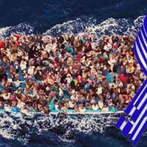 """«Σταματήστε την Παράνομη Μετανάστευση""""! """"Μανιφέστο"""" Αρχηγών, στρατιωτικών και άλλωνπροσωπικοτήτων"""
