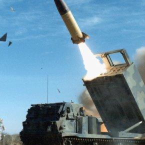 Πύραυλος ATACMS: Αυτό είναι το «μακρύ χέρι» του ελληνικού Πυροβολικού(ΒΙΝΤΕΟ)