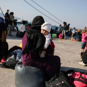 Αντίστροφη μέτρηση για το προσφυγικό – Το σχέδιο τηςκυβέρνησης