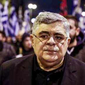 Ν.Μιχαλολιάκος: «Δηλώνω αθώος» – «Πρώτη φορά διώκεται ο αρχηγός ενός κόμματος για την πράξη ενόςοπαδού»
