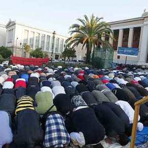 ΘΛΙΒΕΡΟ ΤΟ ΜΕΛΛΟΝ ΣΤΗΝ ΕΛΛΑΔΑ…!! Μουσουλμάνος ένας στους δύο νέους μέχρι 30 ετών μέσα στην τρέχουσαδεκαετία