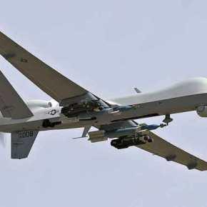 Έρχεται «πόλεμος» UAV στο Αιγαίο: Μπαίνει στο οπλοστάσιο των ΕΔ ο «θεριστής» MQ-9Reaper