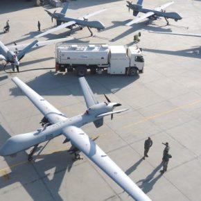 """Τρία UAV """"made in USA"""" και δύο από το Ισραήλ για τις ΈνοπλεςΔυνάμεις"""