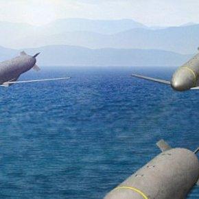 Gray Wolf: Ο νέος πύραυλος cruise λύση για την Πολεμική Αεροπορία κατά των τουρκικώνS-400;