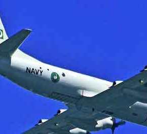 Πακιστανικό ΑΦΝΣ P-3 Orion παραβίασε τον ελληνικό εναέριο χώρο στοΚαστελόριζο!