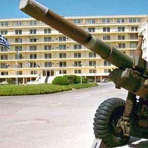 Ημέρα Ενόπλων Δυνάμεων: Ας μιλήσουμε -ειλικρινά- για την κρατική αμυντικήβιομηχανία