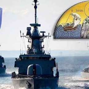 Γιατί στη μάχη του μεταναστευτικού πρέπει να ηγηθεί το ΠολεμικόΝαυτικό