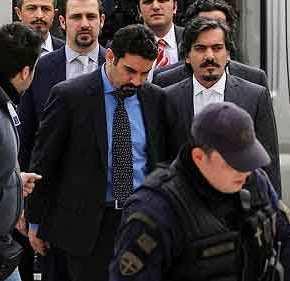 «Επιχείρηση Αστραπή»: Πως Οι Τούρκοι θα έπαιρναν τους 8 Τούρκους αξιωματικούς με την «άδεια» της ελληνικήςκυβέρνησης!
