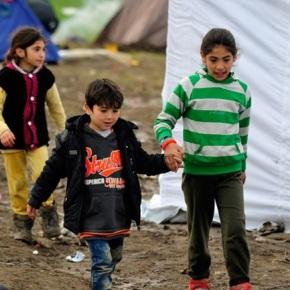 Κυβερνητικό σχέδιο για τα ασυνόδευταπροσφυγόπουλα
