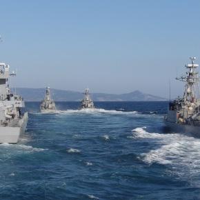 Συναγερμός λόγω «Πορθητή»: Σε ευθεία αναμέτρηση προκαλούν οι Τούρκοι στην Α.Μεσόγειο