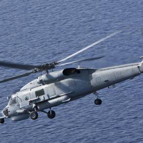 ΕΞΕΛΙΞΕΙΣ: Προς υπογραφή 2 LOA για το ΠΝ για 4 ελικόπτερα MH-60R και εκσυγχρονισμό/FOS των S-70B6 από τον ιδιωτικό τομέα στηνΕλλάδα!