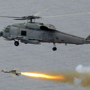 Πολεμικό Ναυτικό: Θετικές εξελίξεις με τα ελικόπτερα S70B AegeanHawk