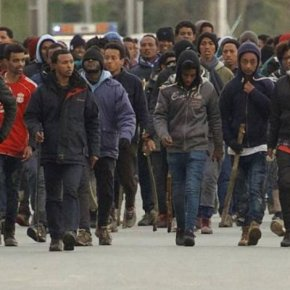 Ξεσηκώθηκαν οι κάτοικοι στην Σπάρτη κατά των αλλοδαπών: Έφτασαν οι πρώτοι 150 και ακολουθούν καιάλλοι