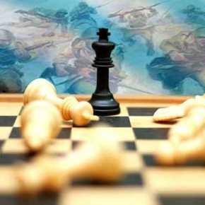 """""""Η Ελλάδα μόνη σ΄έναν πόλεμο""""! Έχει ξανασυμβεί αλλά τότε υπήρχεπροετοιμασία"""