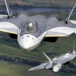 Μόσχα: «Δίνουμε στην Άγκυρα πακέτο τα Su-57 με τα Su-35» – Μετά τις ΗΠΑ & η Ρωσία τα δίνει όλα στονΡ.Τ.Ερντογάν