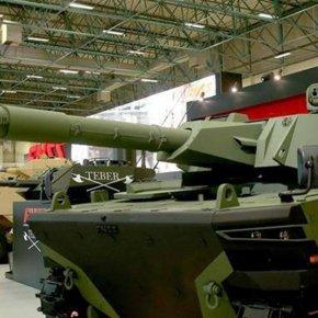 «Καλπάζει» η τουρκική αμυντική βιομηχανία: Εξαγωγές 2,1 δις δολαρίων σε 10 μήνες – Μεγαλύτεροι πελάτες ΗΠΑ καιΓερμανία