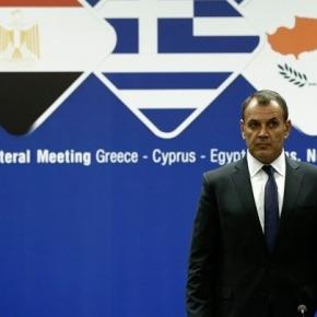 Καταδίκη της Τουρκίας από Ελλάδα, Αίγυπτο και Κύπρο, για τις προκλητικές ενέργειές της στην ευρύτερηπεριοχή