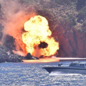 ΕΛΛΑΔΑ-ΑΜΥΝΑ: Μήπως τραβάει ο οργανισμός μας το αιφνιδιαστικό το πλήγμα από τηνΤουρκία;