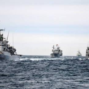 «Aπασφάλισαν» τα Τουρκικά ΜΜΕ: «Έρχεται σύγκρουση στην Α. Μεσόγειο» – «Πρέπει να μοιράσουμε τακοιτάσματα!»