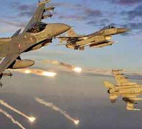 Πολεμικές κινήσεις από την Τουρκία: Στέλνουν όπλα & στρατό στηνΛιβύη