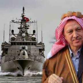 Πολεμικό μανιφέστο από την Άγκυρα: «Εχθροί μας Ελλάδα-Ισραήλ-Αίγυπτος»
