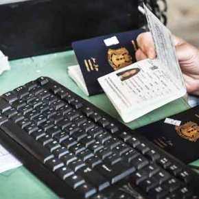Συναγερμός σε Αντιτρομοκρατική και ΕΥΠ για 4.000 τζιχαντιστές με ευρωπαϊκόδιαβατήριο