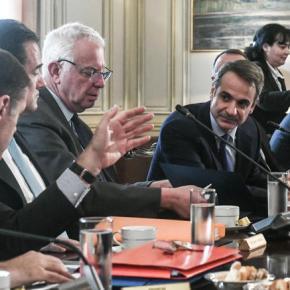Υπουργικό: 30 νομοσχέδια θα έχουν ψηφιστεί μέχρι το τέλος τουχρόνου