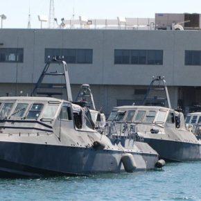 Αρχές του 2020 καταφθάνουν τα σκάφη MkV στηνΕλλάδα