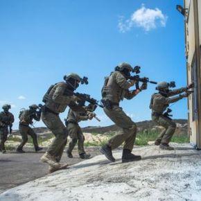 Ενισχύεται το μέτωπο Ελλάδας – Ισραήλ: Στρατηγική συνεργασία στις Ένοπλες Δυνάμεις και σε επίπεδοπληροφοριών