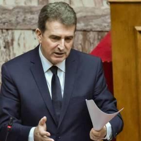 Χρυσοχοΐδης κατά ΣΥΡΙΖΑ: Η εποχή της ανοχής της βίαςτέλειωσε