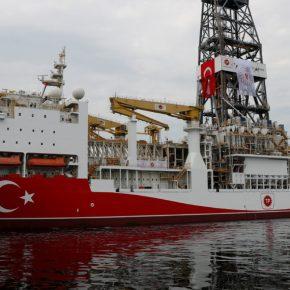 Spiegel: H EE ετοιμάζει κυρώσεις κατά Τουρκίας για τις γεωτρήσεις στην κυπριακήΑΟΖ