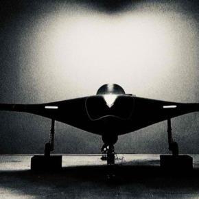Η απάντηση της Ελλάδας στην Τουρκία: Οπλισμένο UAV ελληνικής κατασκευής με jetκινητήρα