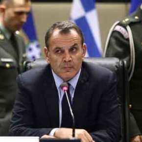 Επιτροπή Εξωτερικών και Άμυνας: Έρχεται η αναβάθμιση των F-16 και ο εκσυγχρονισμός τωνMirage