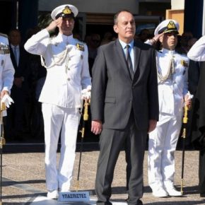 Πώς τα κατάφεραν έτσι με τα UAV το Υπουργείο Ναυτιλίας και τοΛΣ-ΕΛΑΚΤ;