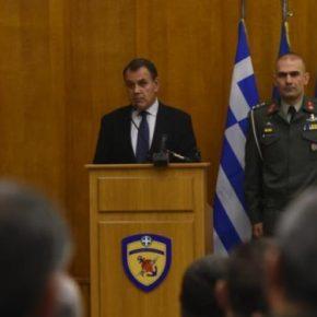 ΥΕΘΑ: Αύριο στο Υπουργικό Συμβούλιο η αναβάθμιση των F-16 και η υποστήριξη τωνMirage