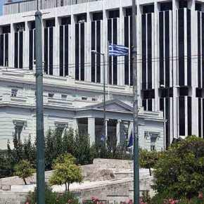 Στο ΥΠΕΞ για εξηγήσεις ο Τούρκος πρέσβης μετά τη συμφωνία Τουρκίας –Λιβύης