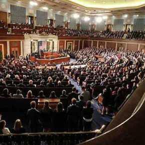 Πέρασε και από την Γερουσία ΗΠΑ η αναγνώριση της γενοκτονίας τωνΑρμενίων