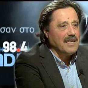 Σ. Καλεντερίδης : Αναγκαία η στρατηγική αποτροπής , έρχεται εθνική ταπείνωση αν δεναλλάξουμε