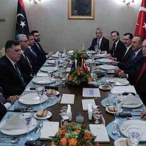 ΕΚΤΑΚΤΟ- «Πόρτα» Τυνησίας σε Τουρκία: «Δεν του δίνουμελιμάνια»