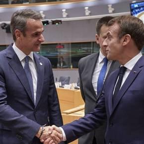 Αυτοί είναι οι σύμμαχοι της Ελλάδας απέναντι στις προκλήσεις τουΕρντογάν