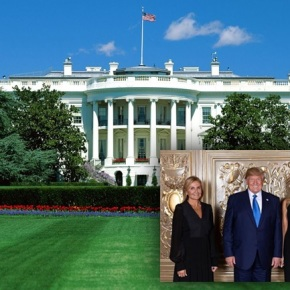 Η επίσημη πρόσκληση Τραμπ προς Μητσοτάκη έφτασε στηνΑθήνα