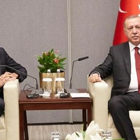 Ερντογάν: «Θα τα πούμε όλα στοΛονδίνο»