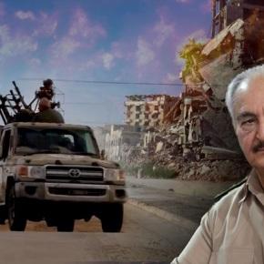 Καταρρέουν οι σύμμαχοι των Τούρκων στηΛιβύη