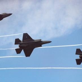 Οριστικό όχι των ΗΠΑ για τα τουρκικάF-35