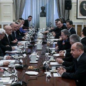 .Ρολάνδης: «Οι ελληνικές ηγεσίες δεν θέλουν πόλεμο με την Τουρκία γιατί φοβούνται ότι θα χάσουν τη μισήΕλλάδα»