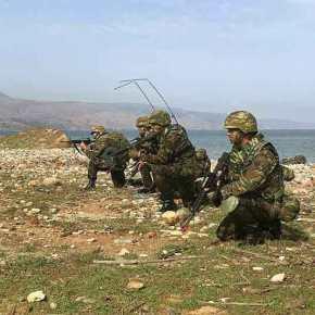 Το Πεντάγωνο «θωρακίζει» την Κρήτη: Ενισχύεται η άμυνα του νησιού με Σινούνκ και αερομεταφερόμενο Τάγμα