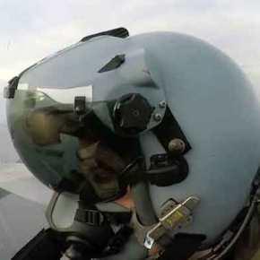Συναγερμός στο Αιγαίο: Ελληνικά F-16 «τύφλωσαν» Τούρκουςπιλότους