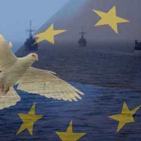 ΕΚΤΑΚΤΟ- «Ξύπνησαν» οι Ευρωπαίοι & στέλνουν αρμάδα στηνΑ.Μεσόγειο