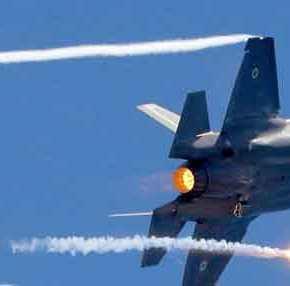 Lockheed Martin: «Έχουμε προγραμματίσει η Ελλάδα να αποκτήσει 20 έως 30 F-35 μέσα στην επόμενηδεκαετία»