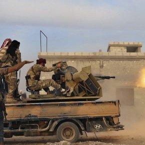 Έτοιμη να στείλει στρατεύματα στην Λιβύη η Τουρκία για να προλάβει την κατάρρευση του καθεστώτος τηςΤρίπολης!